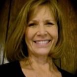 Marjorie Stelmach