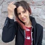 Alexandra Renwick