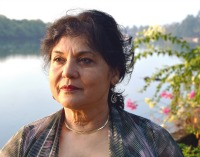 a picture of Lalita Noronha